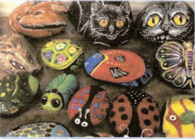 rock painting flyer0001